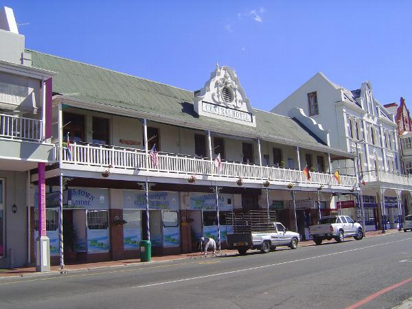 South Africa: Cape Peninsula picture 14