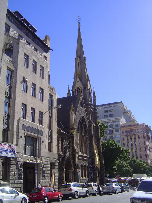 South Africa: Cape Town Churches picture 14