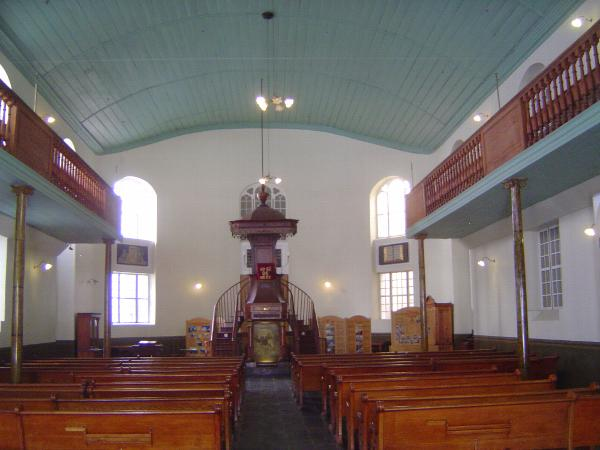 South Africa: Cape Town Churches picture 13