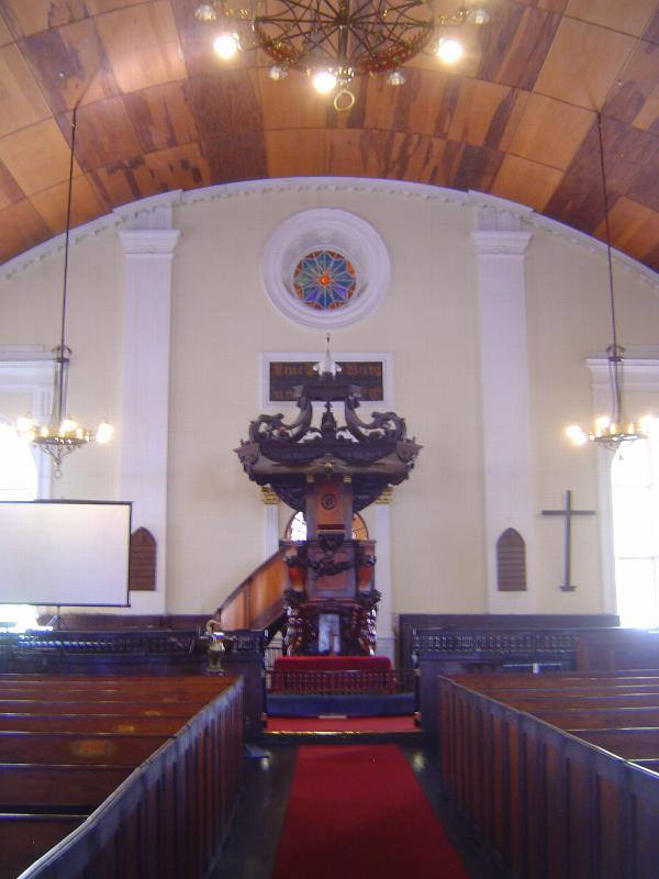 South Africa: Cape Town Churches picture 10