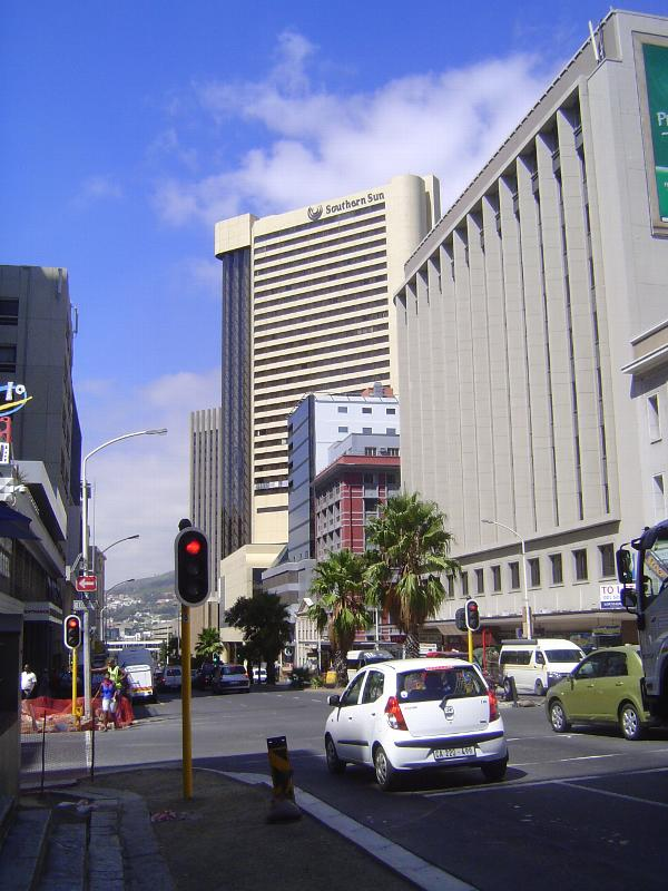 South Africa: Cape Town Since 1900 picture 29