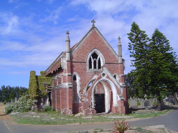 South Africa: Cape Town Churches picture 22