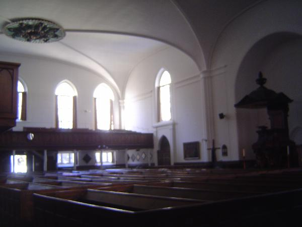 South Africa: Cape Town Churches picture 2