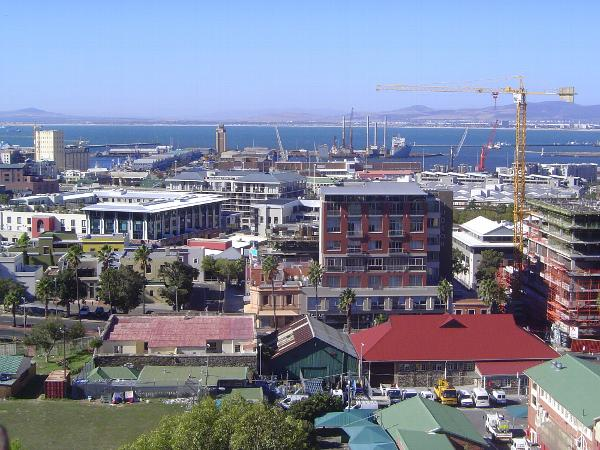 South Africa: Cape Town Since 1900 picture 32