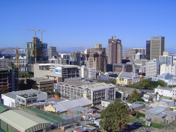 South Africa: Cape Town Since 1900 picture 34