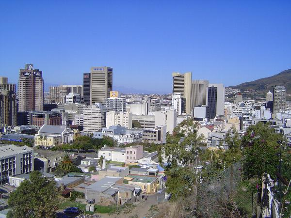 South Africa: Cape Town Since 1900 picture 35