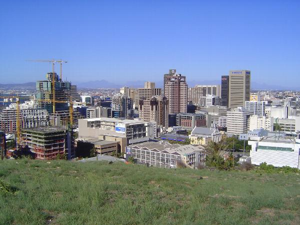 South Africa: Cape Town Churches picture 26