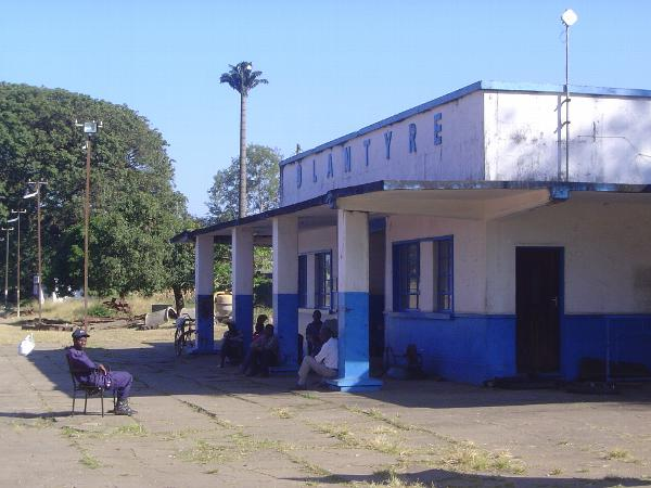 Malawi: Blantyre picture 22