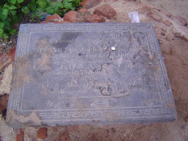Peninsular India: Chennai/Madras 4: The Old English Burial Ground picture 11