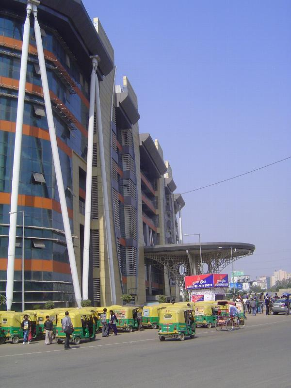Northern India: Gurgaon picture 25