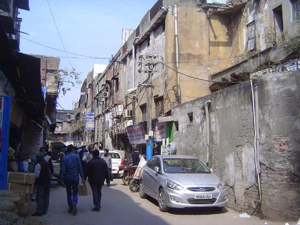 Northern India: Old Delhi (Shahjahanabad) picture 41