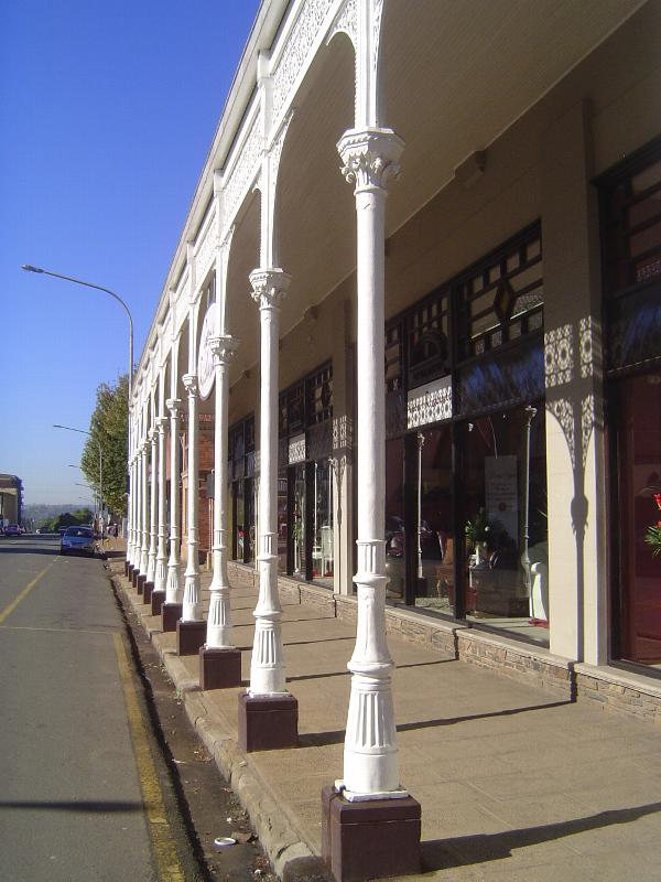 South Africa: Pietermaritzburg picture 27