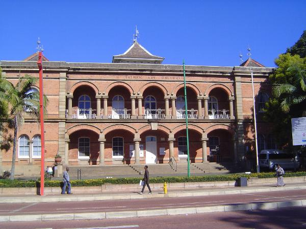 South Africa: Pietermaritzburg picture 3
