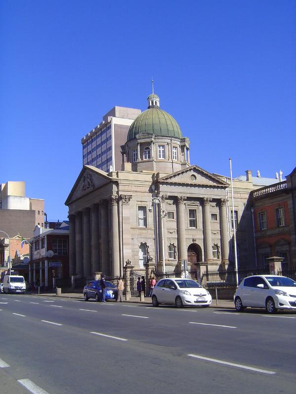 South Africa: Pietermaritzburg picture 6