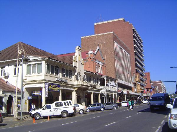 South Africa: Pietermaritzburg picture 29