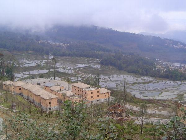 China: Hani Terraces 2: Villages picture 5
