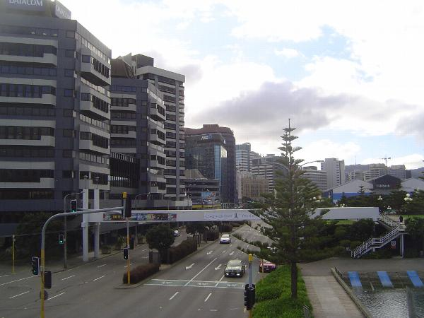 New Zealand: Wellington picture 4