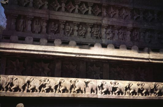 Peninsular India: Ramappa picture 2