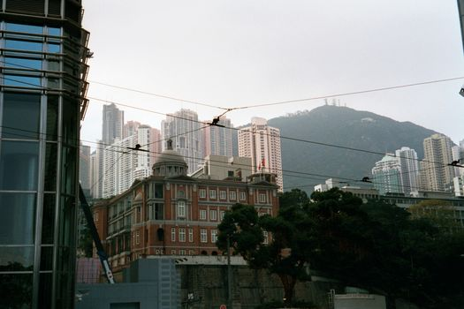 China: Hong Kong  picture 2