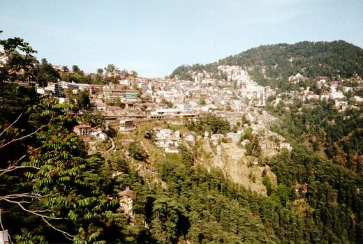 Northern India: Shimla picture 1