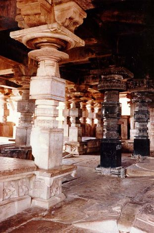 Peninsular India: Ramappa picture 5