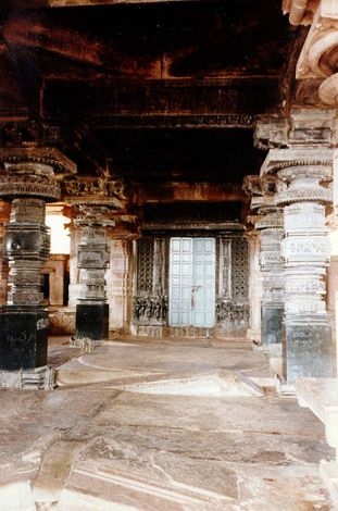 Peninsular India: Ramappa picture 6