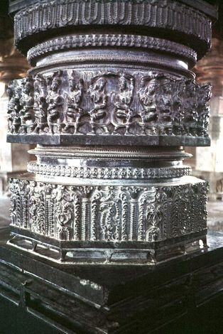 Peninsular India: Ramappa picture 7