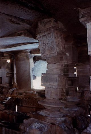 Peninsular India: Ramappa picture 8