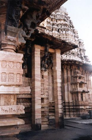 Peninsular India: Ramappa picture 3