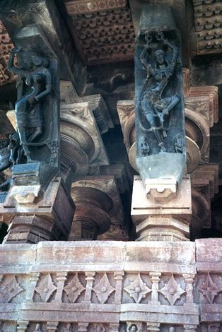 Peninsular India: Ramappa picture 9