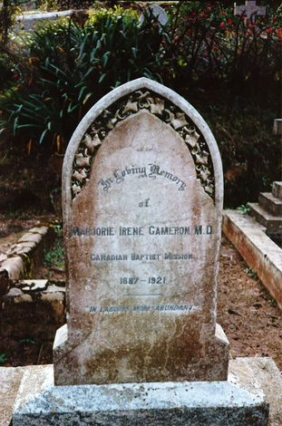 India Themes: Epitaphs and Graveyards picture 8