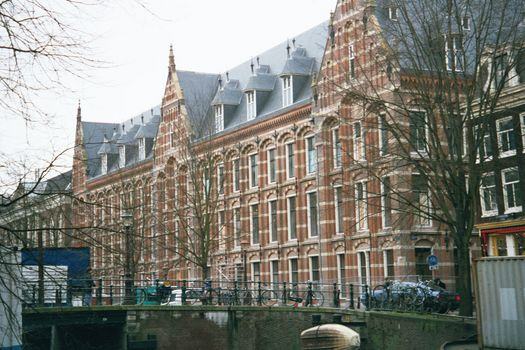 The Netherlands: The Amsterdam Connection picture 1