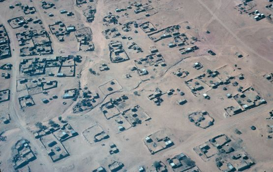 Sudan: Aerial Town Views picture 4