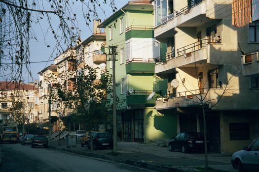 Turkey (Istanbul): The Growing Edge of the Metropolis picture 11
