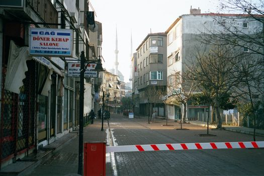 Turkey (Istanbul): The Growing Edge of the Metropolis picture 12