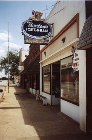 Oklahoma: Oklahoma's Small Towns picture 2