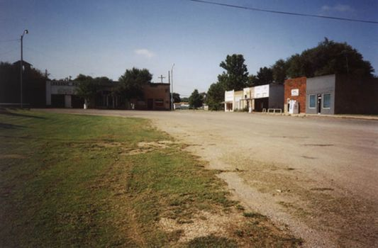 Oklahoma: Oklahoma's Small Towns picture 13