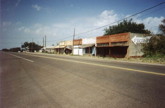 Oklahoma: Oklahoma's Small Towns picture 8