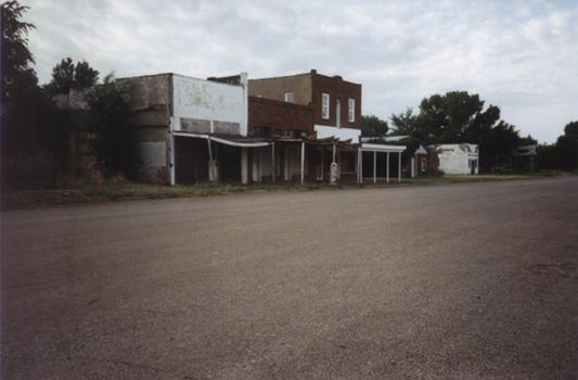 Oklahoma: Oklahoma's Small Towns picture 22