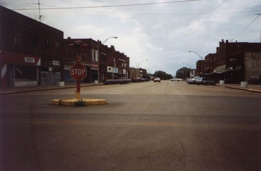 Oklahoma: Oklahoma's Small Towns picture 10