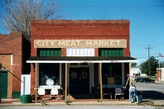 Oklahoma: Oklahoma's Small Towns picture 25