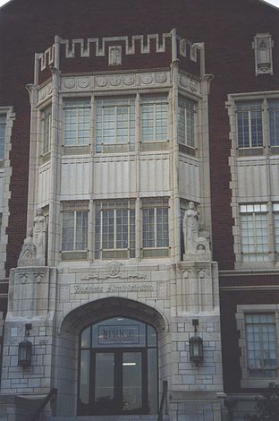 Oklahoma: University of Oklahoma Campus 1 picture 20