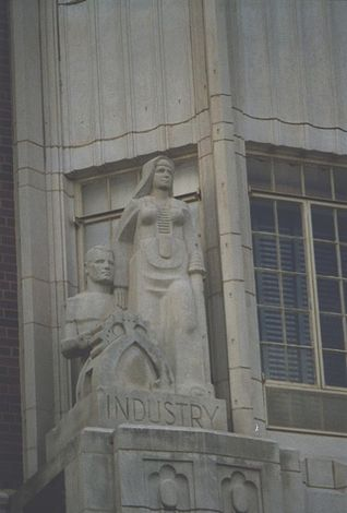 Oklahoma: University of Oklahoma Campus 1 picture 21