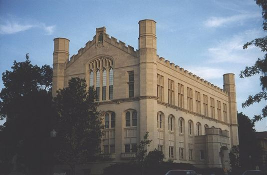 Oklahoma: University of Oklahoma Campus 1 picture 9