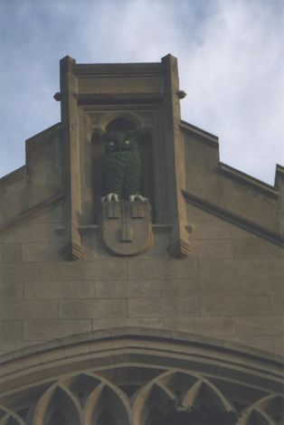 Oklahoma: University of Oklahoma Campus 1 picture 10