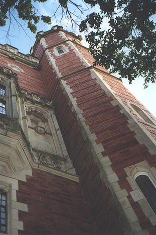 Oklahoma: University of Oklahoma Campus 1 picture 5