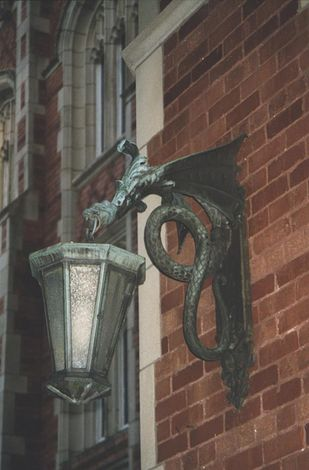 Oklahoma: University of Oklahoma Campus 1 picture 6