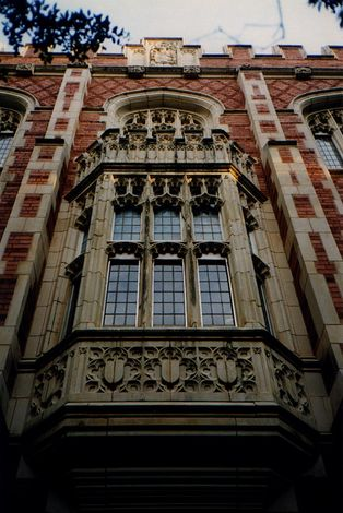 Oklahoma: University of Oklahoma Campus 1 picture 8