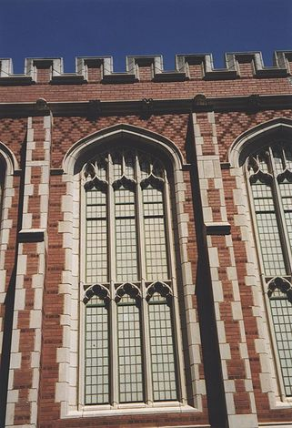Oklahoma: University of Oklahoma Campus 1 picture 16