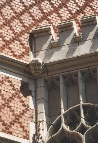 Oklahoma: University of Oklahoma Campus 1 picture 17